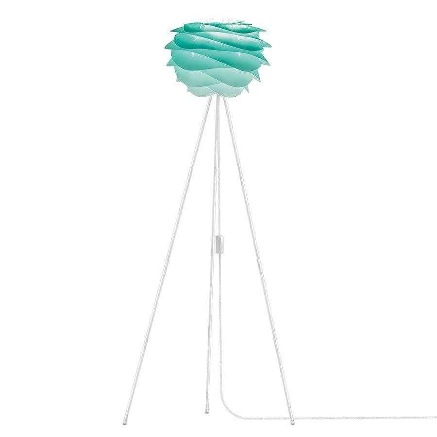 VITA Carmina Mini Lampeskjerm Turkis-43507