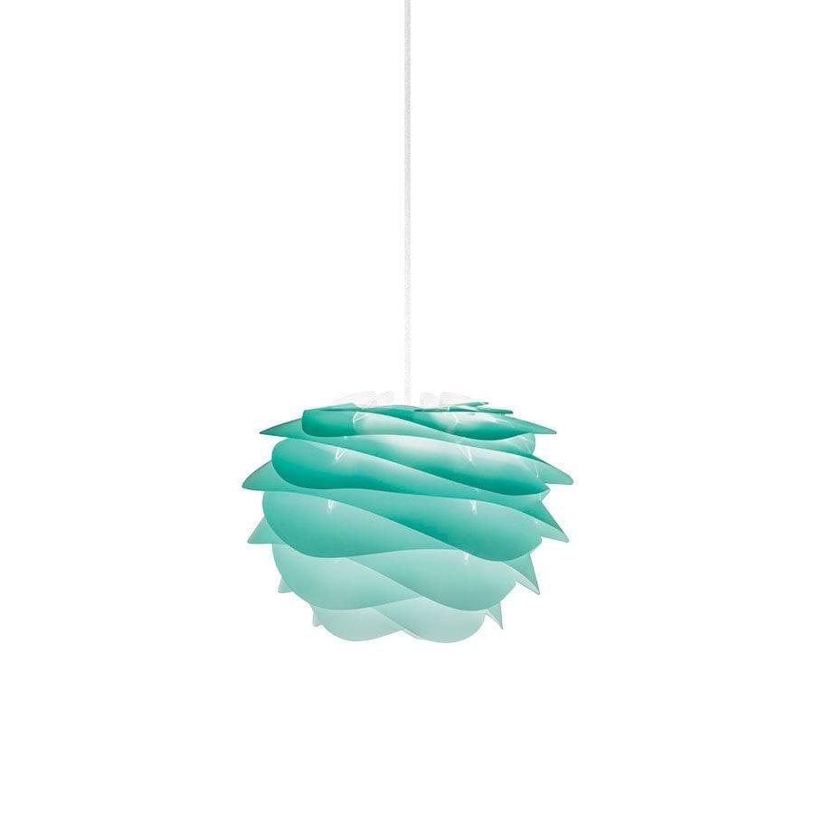 VITA Carmina Mini Lampeskjerm Turkis-43503