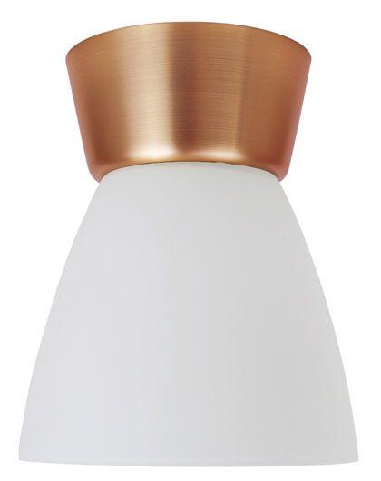 Bizzo Taklampe Opalt Glass-44183