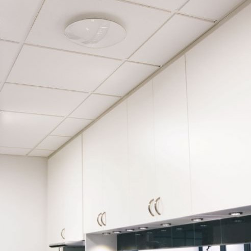 Lovo LED Plafond Glass Dimbar-46668