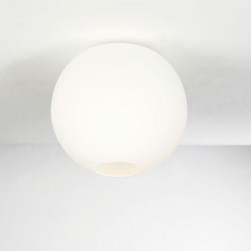 Glob Glassplafond 26 cm-0
