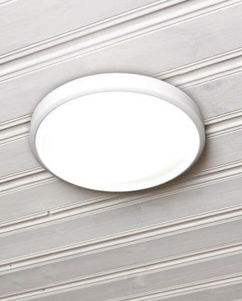 Slim LED Plafond Sensor-0