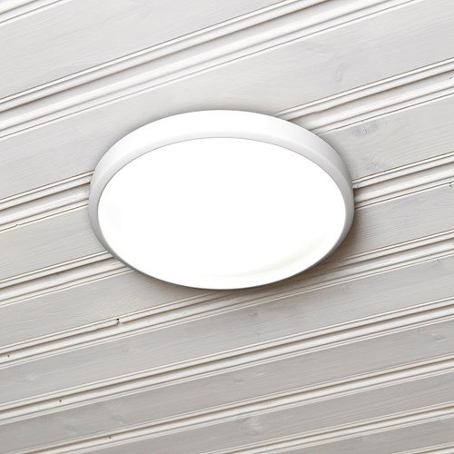 Slim LED Plafond Dimbar-0