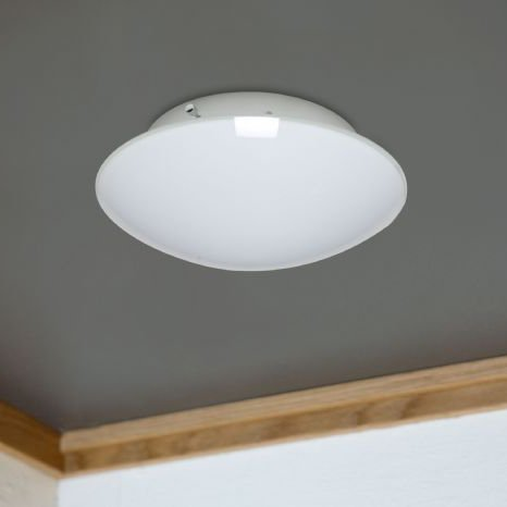 Lovo LED Plafond Glass Dimbar-46669