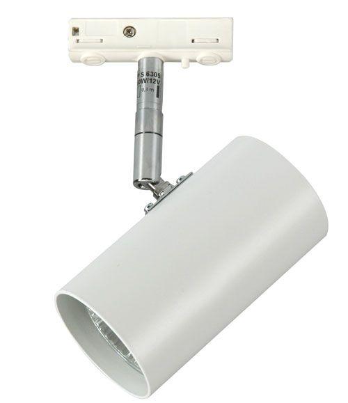 Cato 3 Spotskinne LED Pakke-47086
