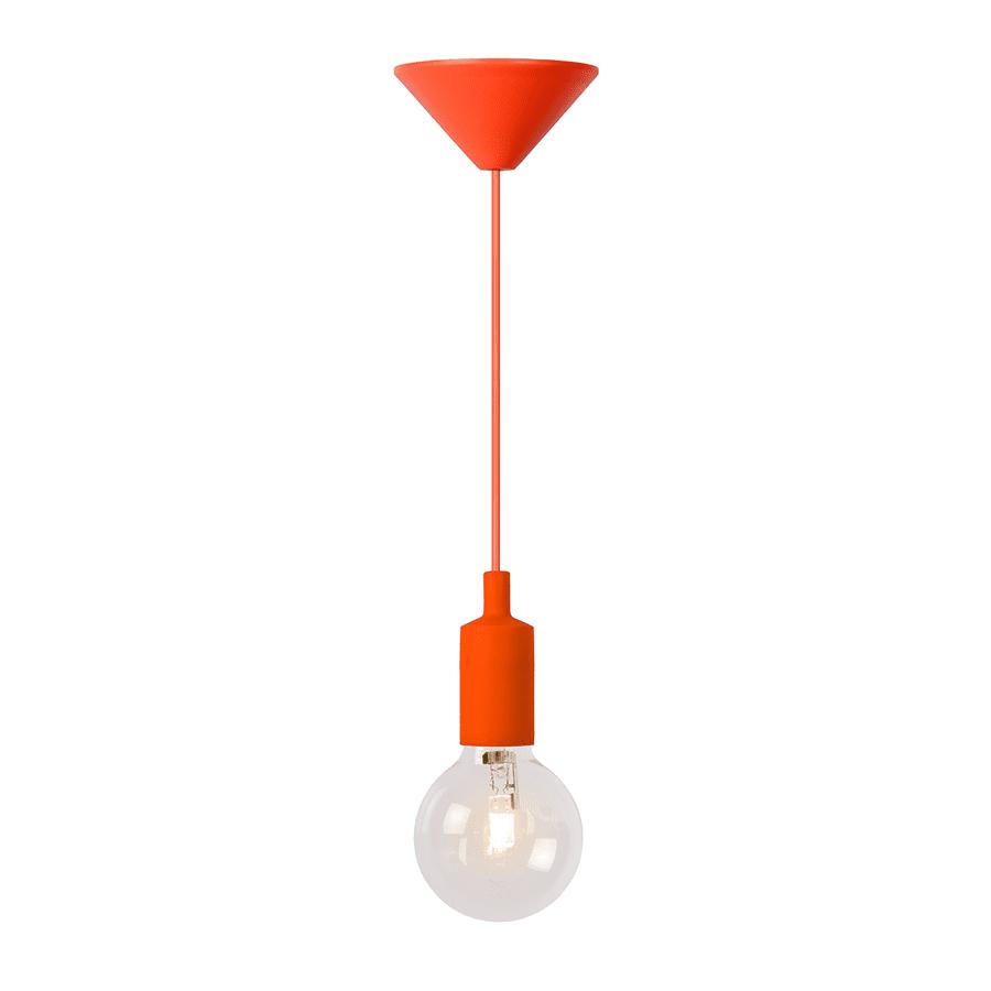 Fix Taklampe Orange-0