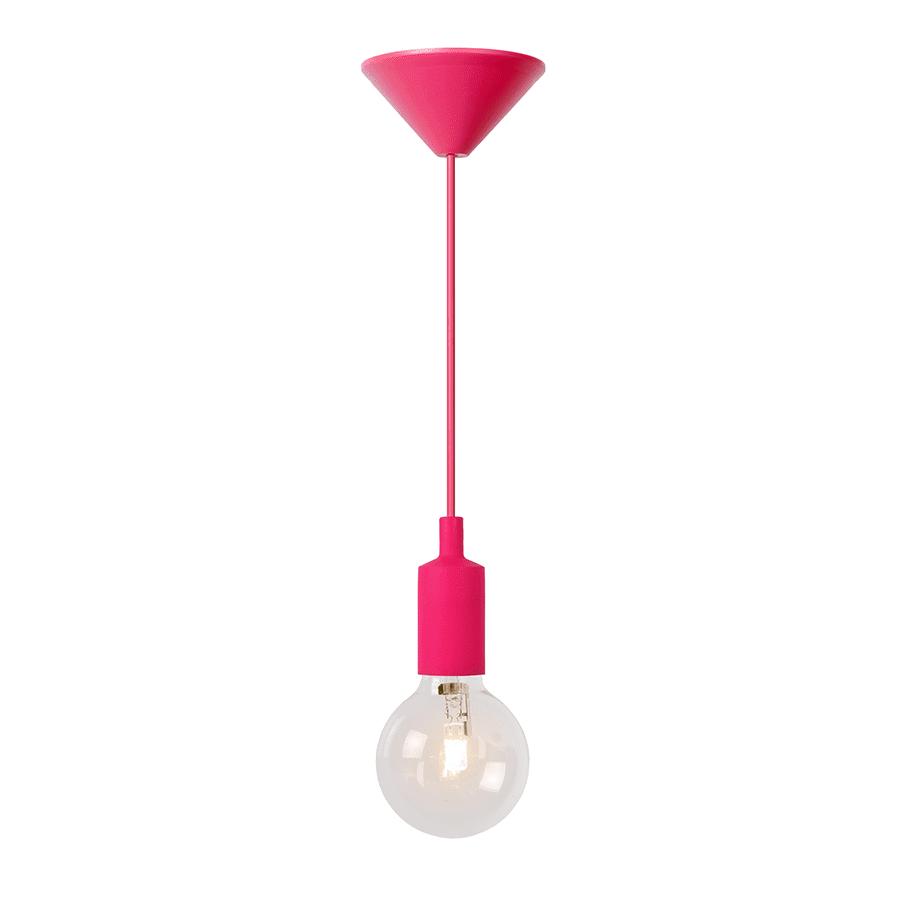 Fix Taklampe Rosa-0