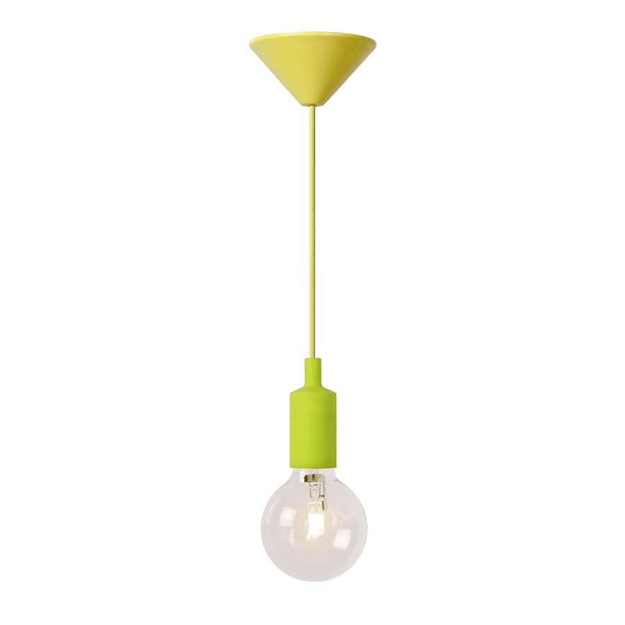 Fix Taklampe Eplegrønn-0