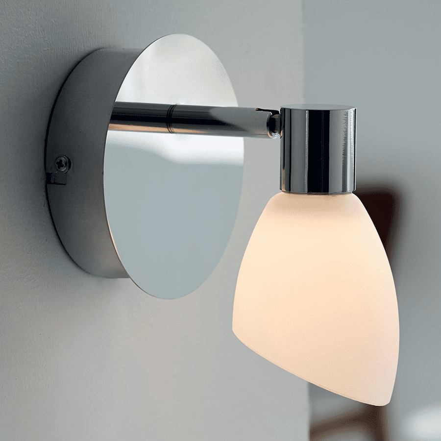 Herstal Cut LED Veggspot-47695