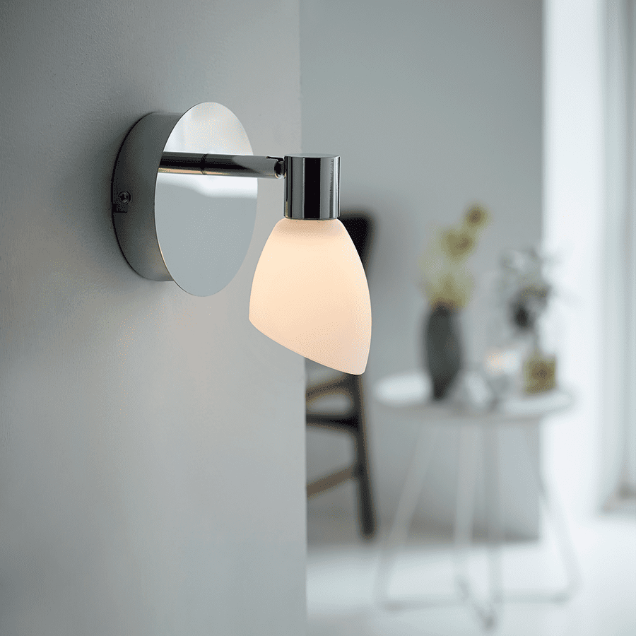 Herstal Cut LED Veggspot-0