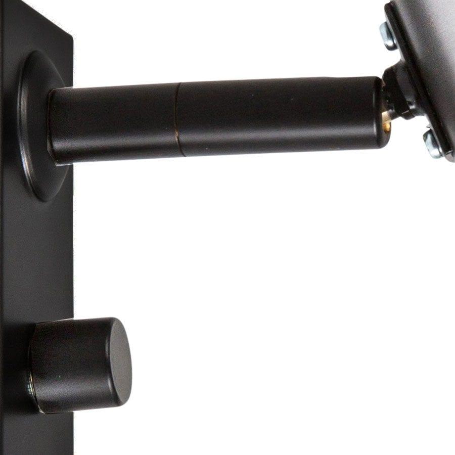 Cato LED Vegglampe Singel m/Dimmer-68373