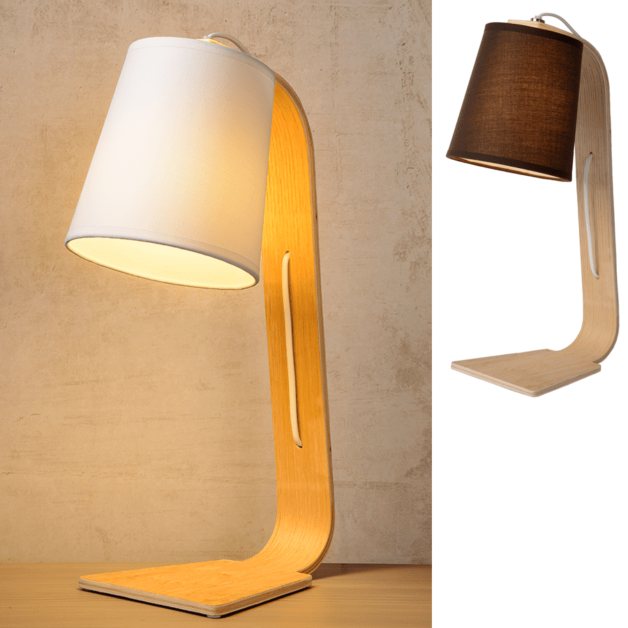 Nordic Bordlampe-0