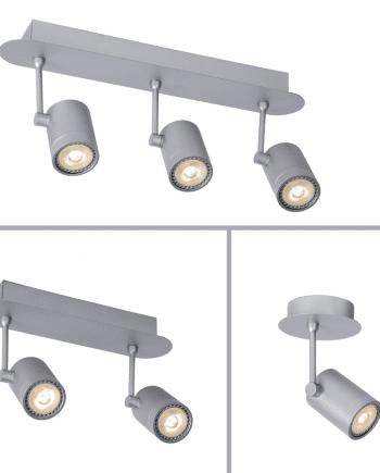 Birk 2 LED Spot-0
