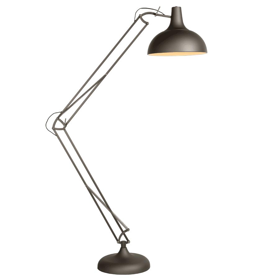 Watsie Gulvlampe-50274