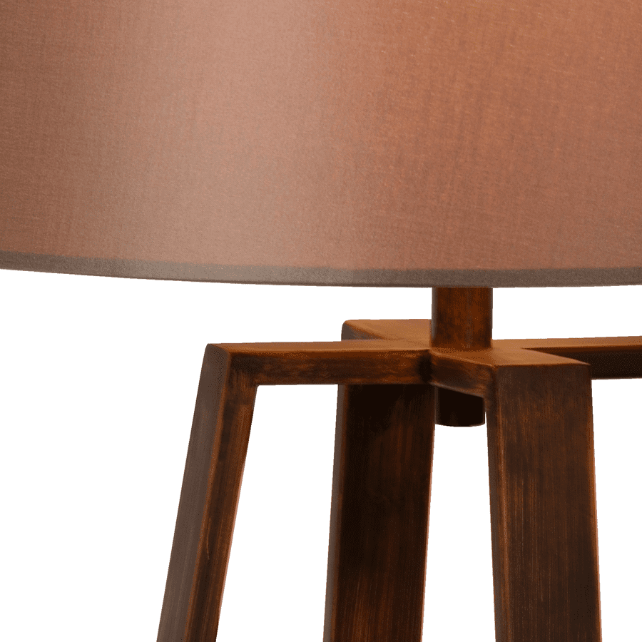 Coffee Bordlampe-50077