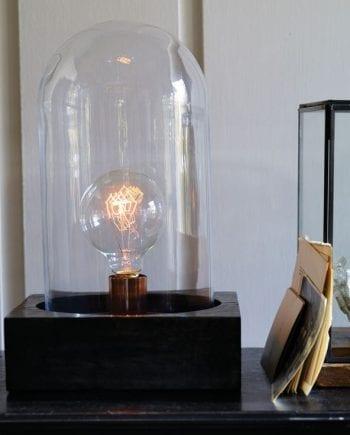 House Doctor Bell Bordlampe-0