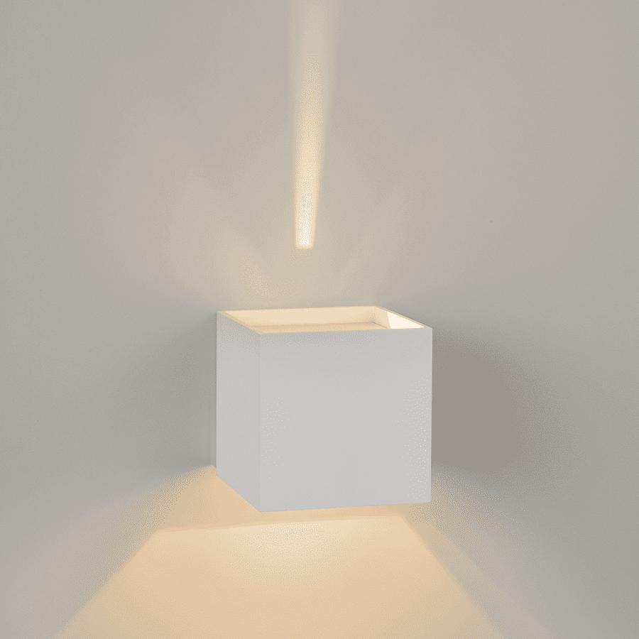 Xia LED Vegglampe-51671