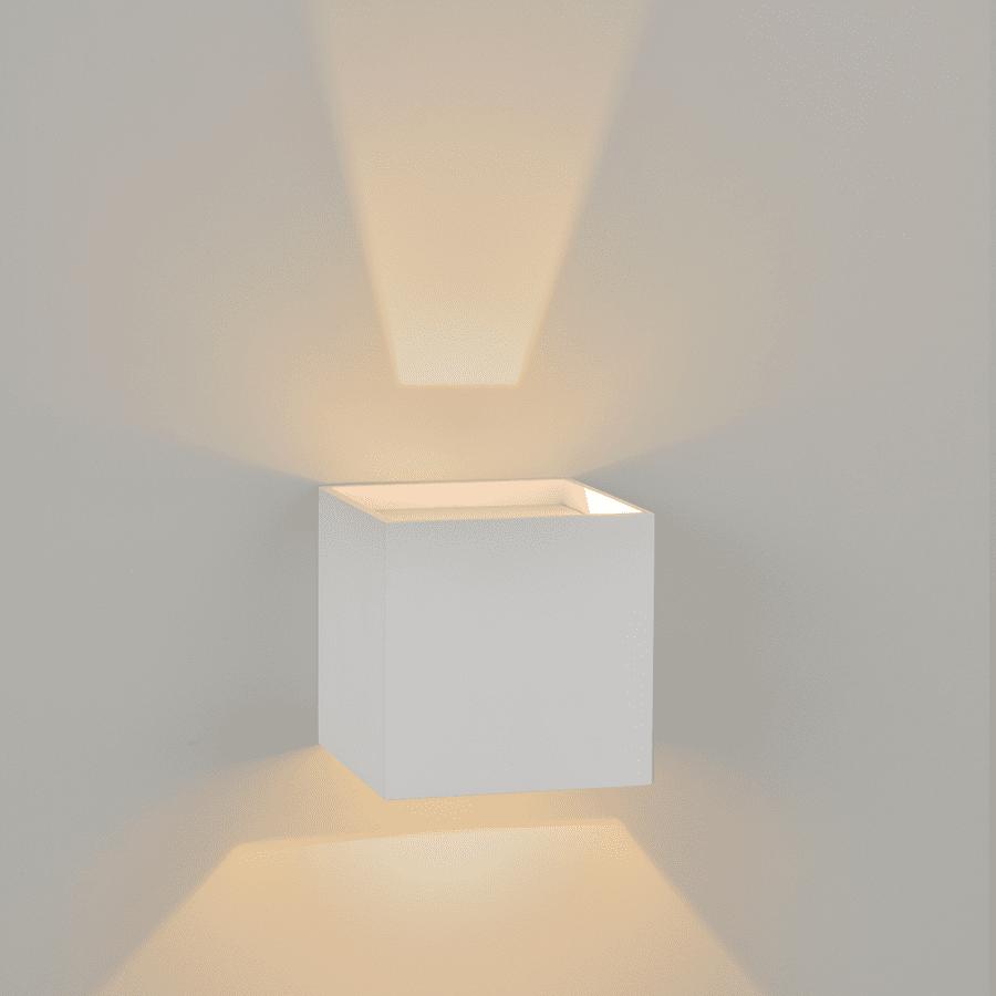 Xia LED Vegglampe-51675