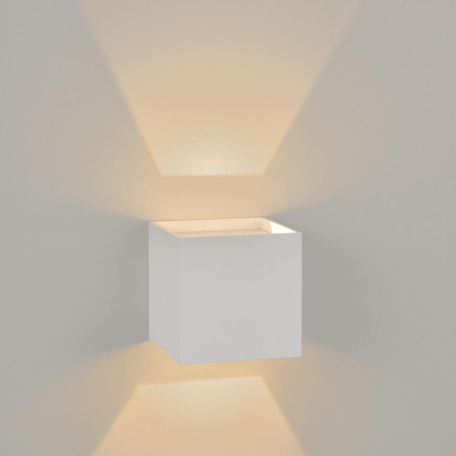 Xia LED Vegglampe-51674