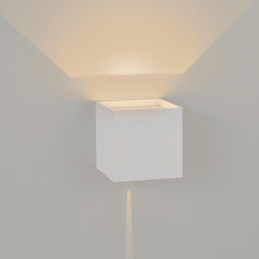 Xia LED Vegglampe-51676