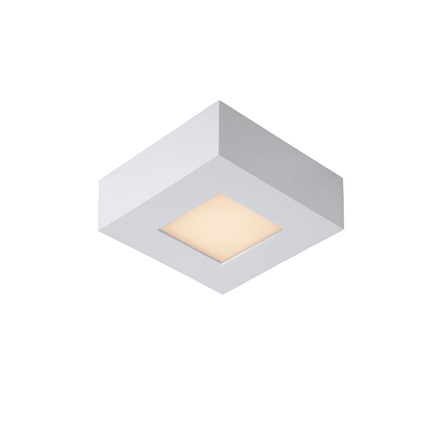 Brice-LED Plafond Kvadratisk-51597