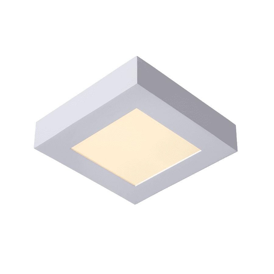 Brice-LED Plafond Kvadratisk-51599