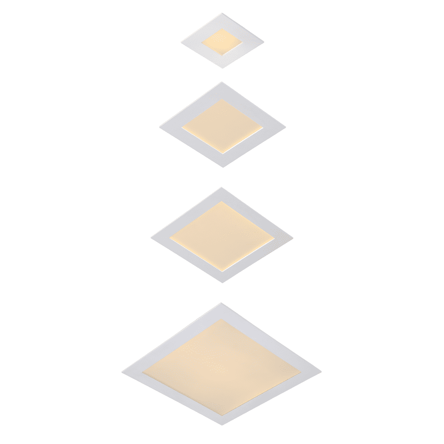 Brice-LED Downlight Kvadratisk-0