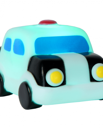Police Car LED Politibil Bordlampe-0