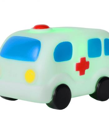 Ambulance LED Sykebil Bordlampe-0