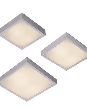 Casper 2 LED Taklampe-0