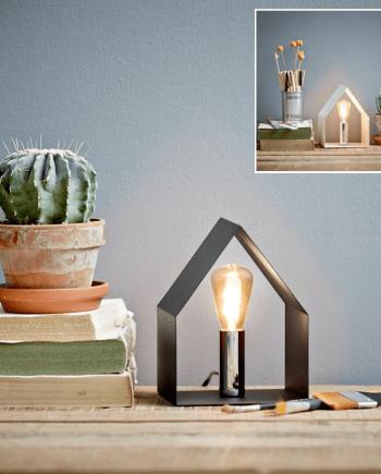 Herstal Veneto House Bordlampe-0