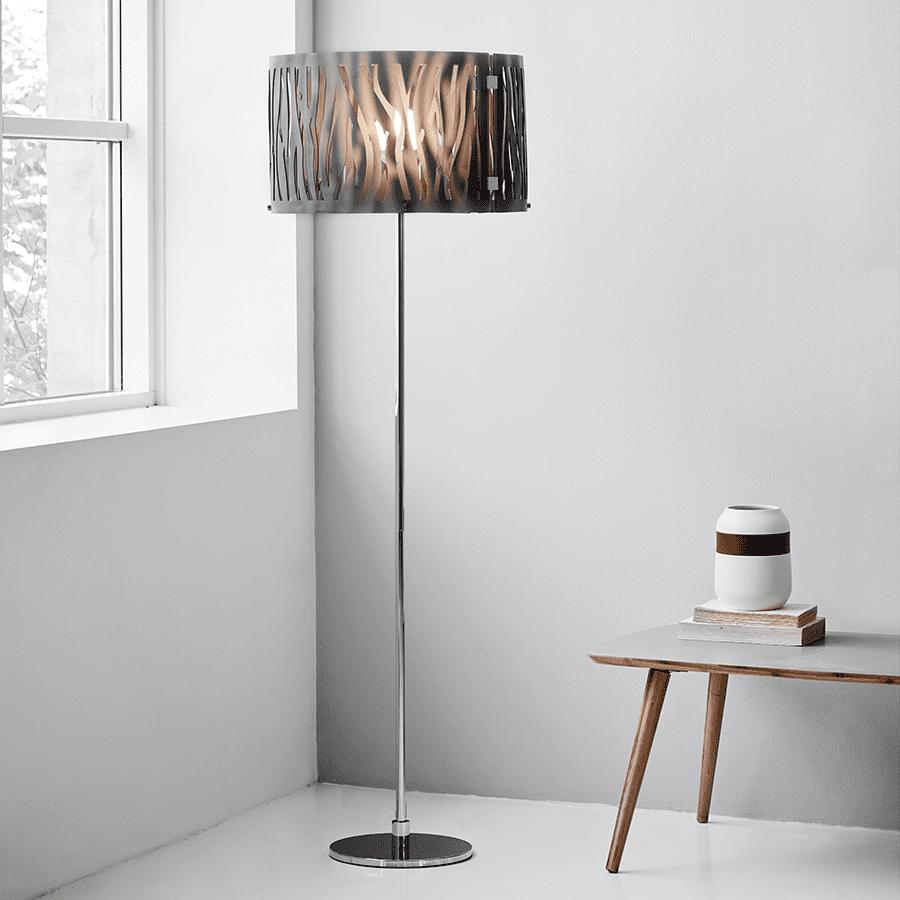 grass lampe