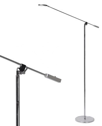 Stratos LED Gulvlampe Rund-0