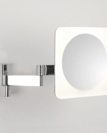 Niimi Square LED Sminkespeil-0
