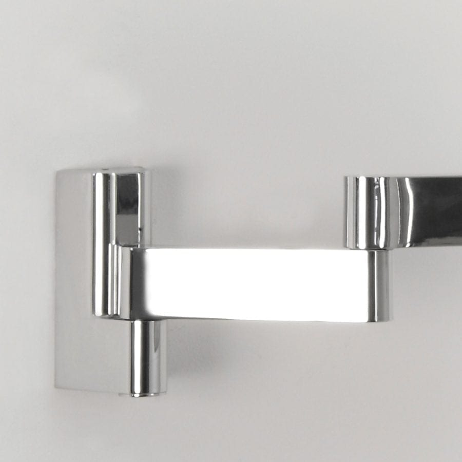 Niimi Square LED Sminkespeil-52966