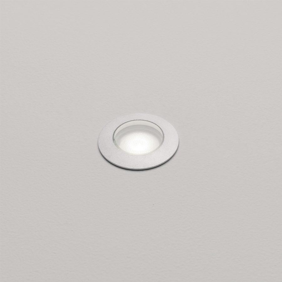 Terra 42 LED Innfelt Spot-52942