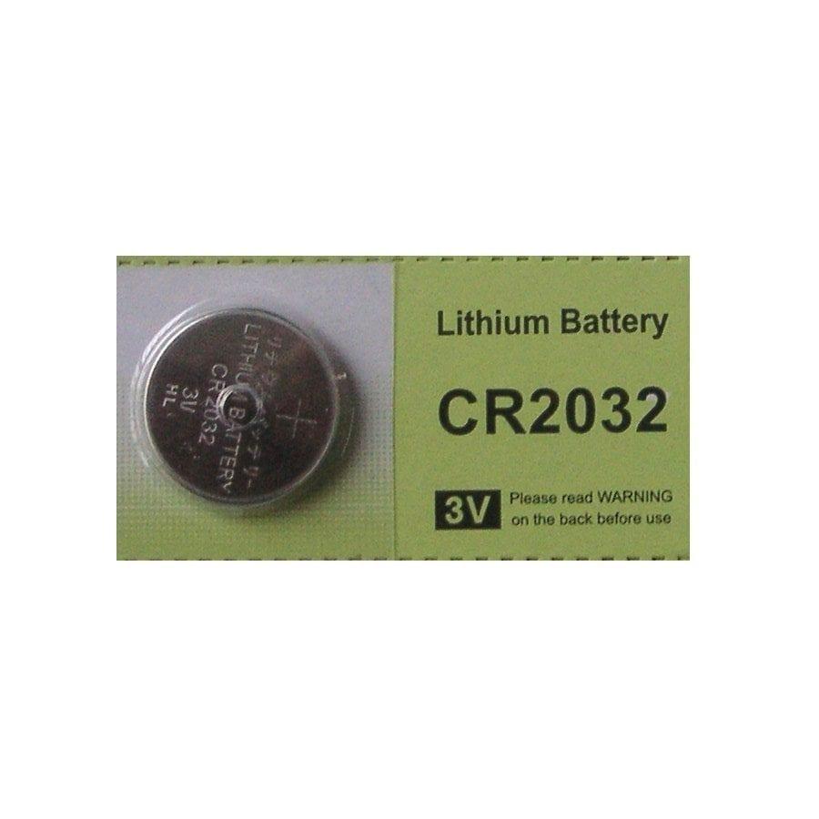 1 stk CR2032 batteri -56384