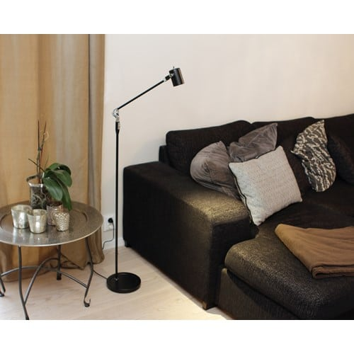 Regent LED Gulvlampe-54115