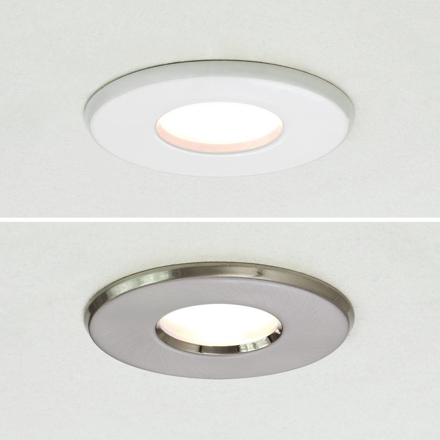 Kamo 230V Downlights-0