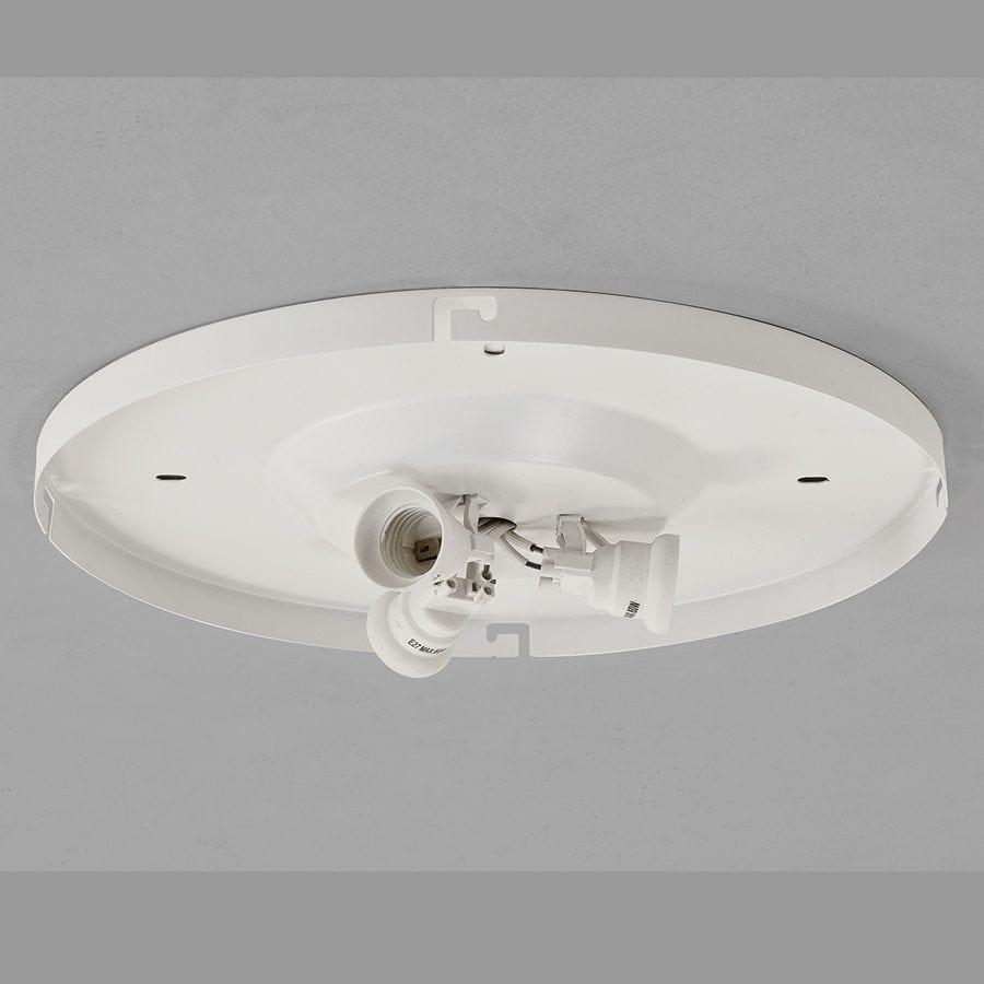 Bevel Round 450 Taklampe-54001