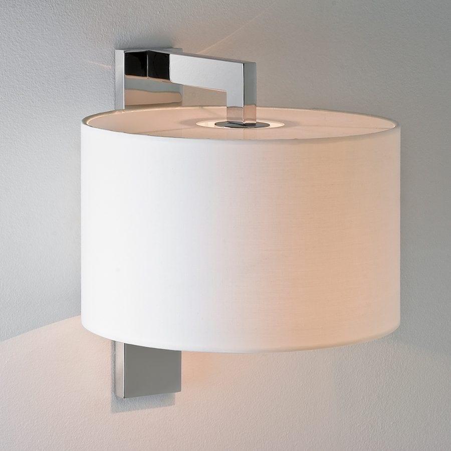 Ravello Vegglampe u/Skjerm-53401