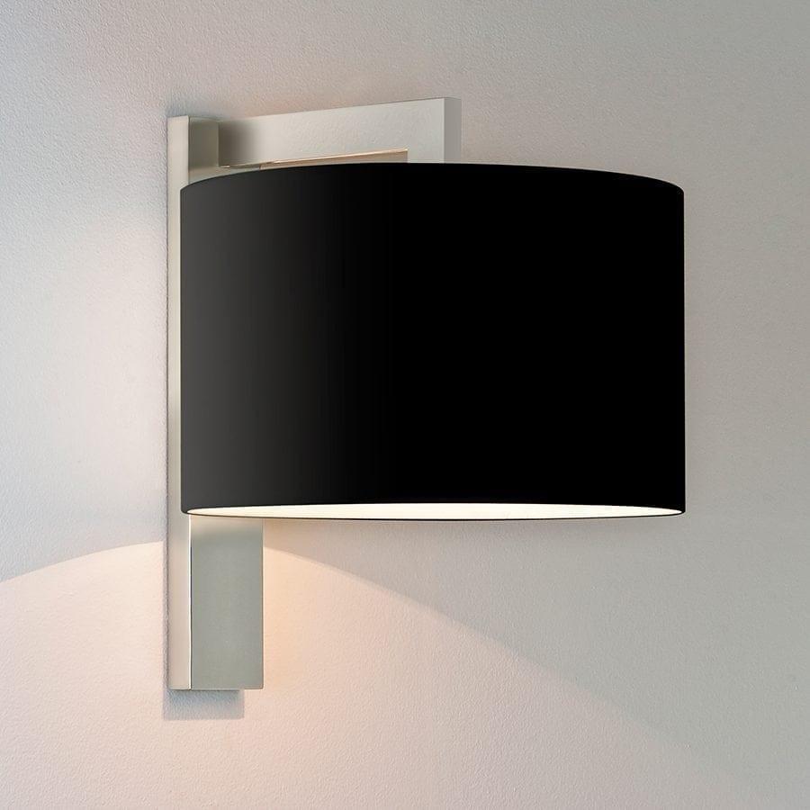 Ravello Vegglampe u/Skjerm-53397