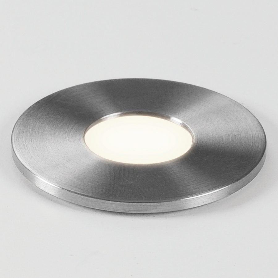 Terra 28 Round LED Spot-52945