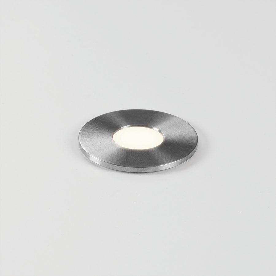 Terra 28 Round LED Spot-52947