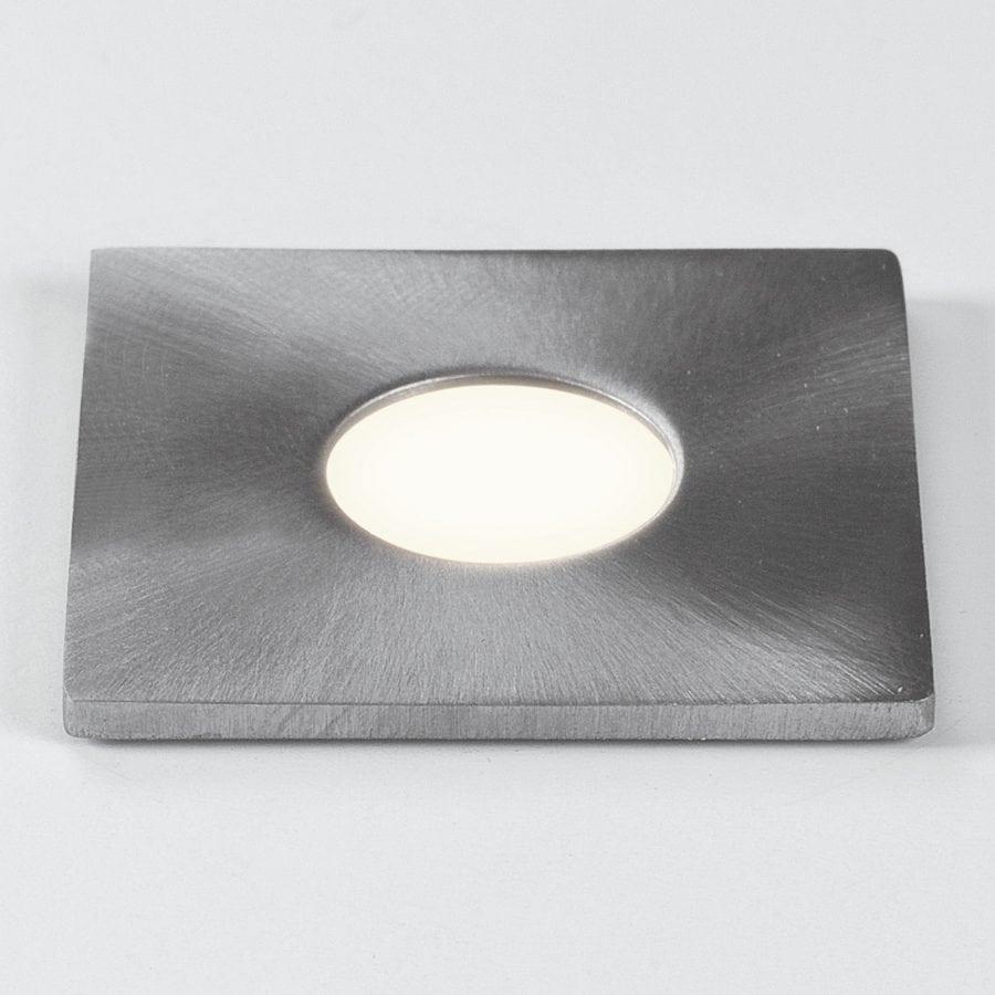 Terra 28 Square LED Spot-52949