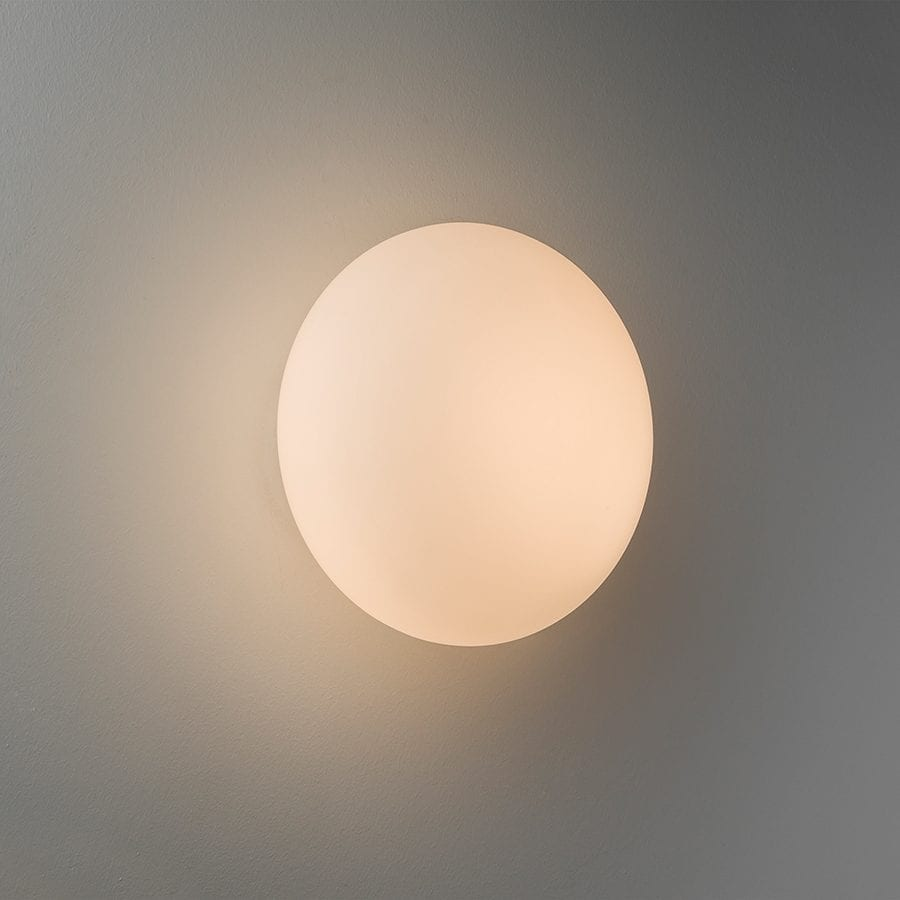 Zeppo Vegglampe-52840