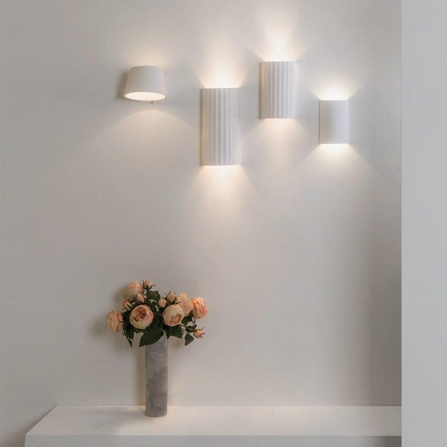Kymi 220 Vegglampe-53770