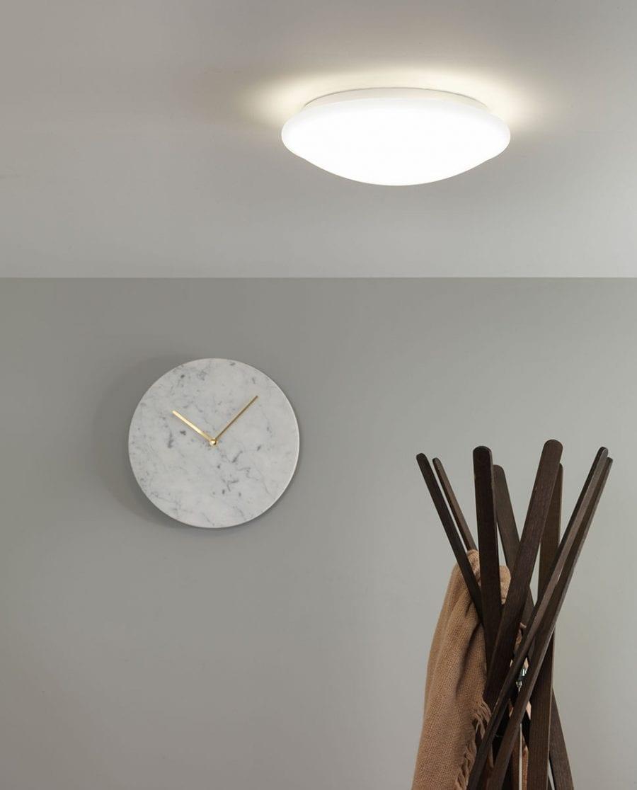 Massa 350 LED Sensor Taklampe-0