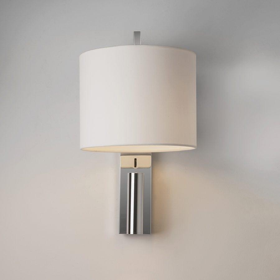 Ravello LED Vegglampe u/Skjerm-53417