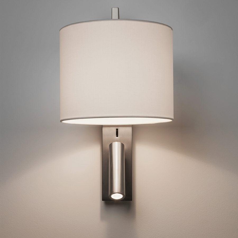 Ravello LED Vegglampe u/Skjerm-53416